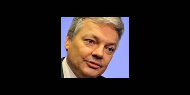 Levée du secret bancaire: Le fisc craint une politisation de la procédure - La DH