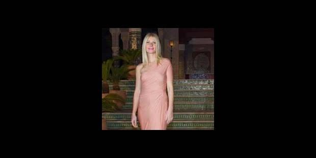 """Gwyneth Paltrow: """"elle a redonné forme à mon cul tout flasque"""" - La DH"""