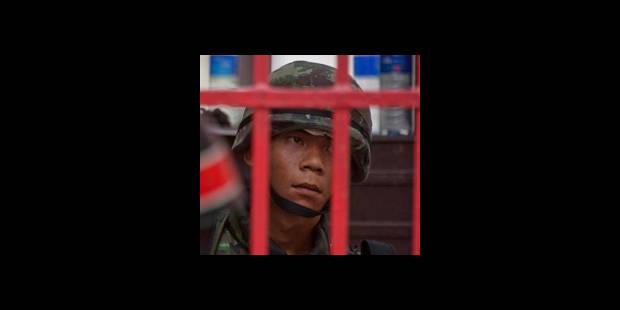 Un bad boy belge arrêté en Thaïlande - La DH