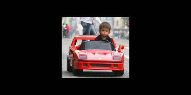 Du neuf pour la fiscalité  des voitures de société - La DH