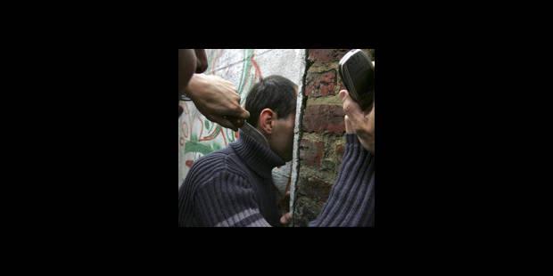 Interpellation d'auteurs de faits de racket autour de l'ISIB - La DH