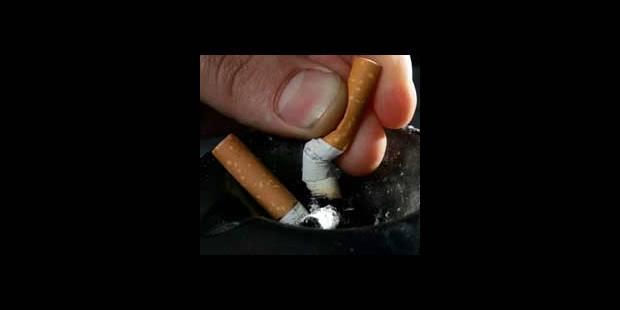 ?Interdire de fumer n'est pas un problème? - La DH