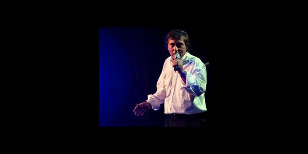 Frank Michael chante Liège - La DH