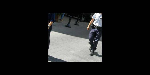Sept suspects interpellés pour trafic d'êtres humains - La DH