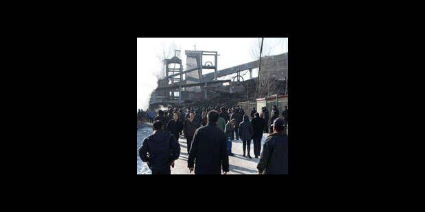 Chine: au moins 42 morts dans un accident de mine - La DH