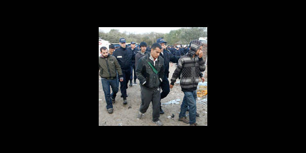 La Belgique a renvoyé 8.093 illégaux en 2008 - La DH