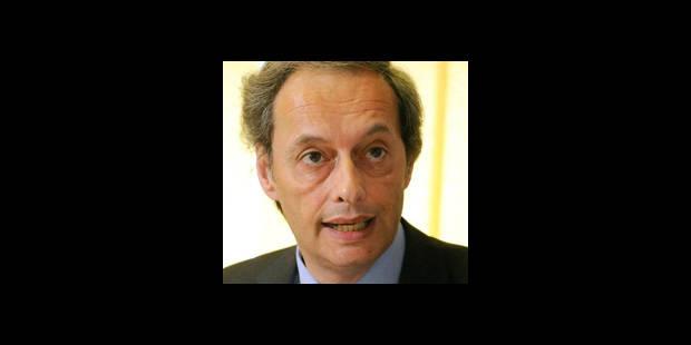 Une 2e plainte contre le procureur général Visart - La DH