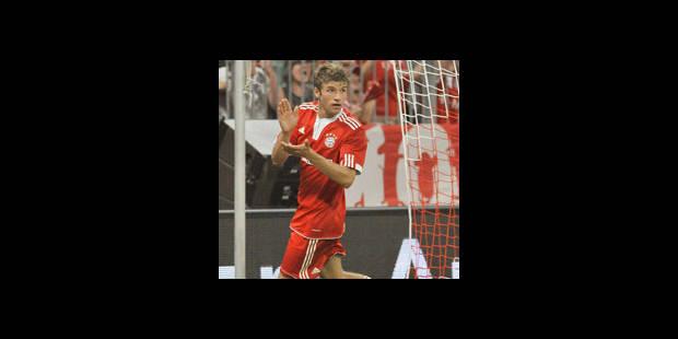 """""""Le nouveau Müller"""" du Bayern - La DH"""