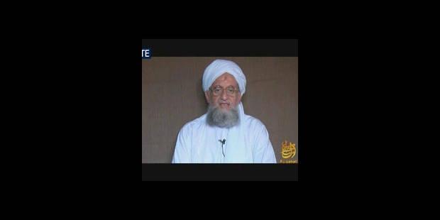 Le numéro deux d'Al-Qaïda prévient Obama qu'il sera vaincu - La DH