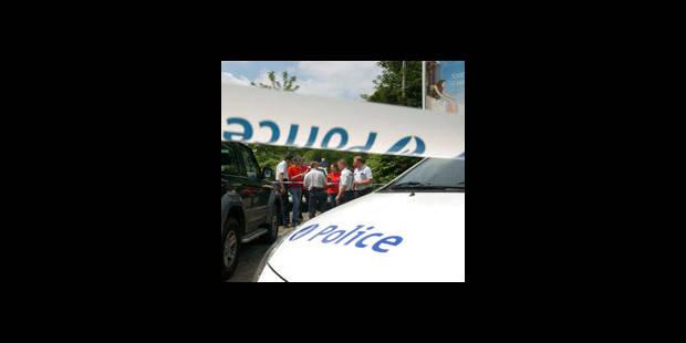 Les policiers fédéraux moins absents - La DH