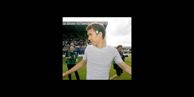Ivan Perisic signe pour trois ans au FC Bruges - La DH