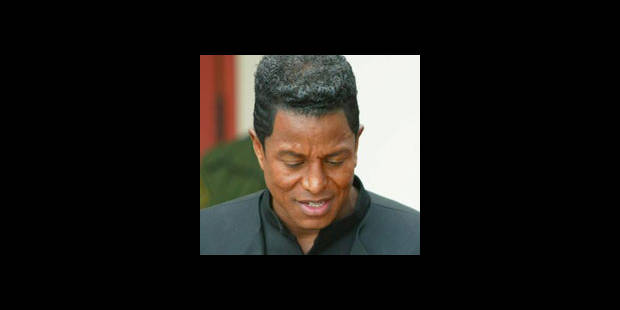 Michael Jackson n'avait pas l'air malade avant sa mort, selon son frère - La DH