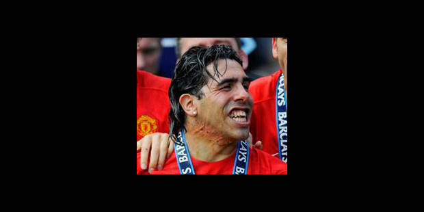 Mascherano invite Tevez à le rejoindre à Liverpool - La DH