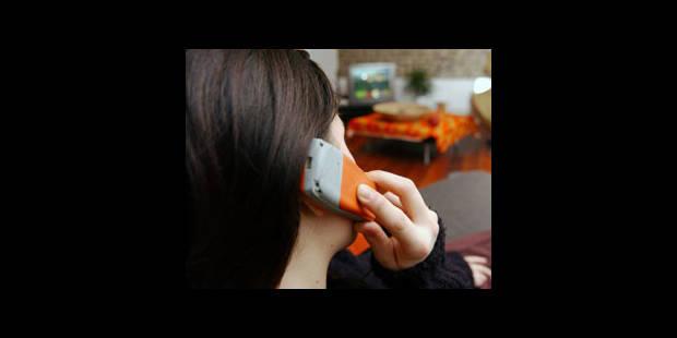 Les factures de GSM encore trop élevées en Belgique - La DH