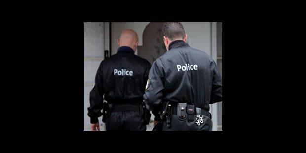 Dossier terrorisme: mandats confirmés pour trois inculpés - La DH