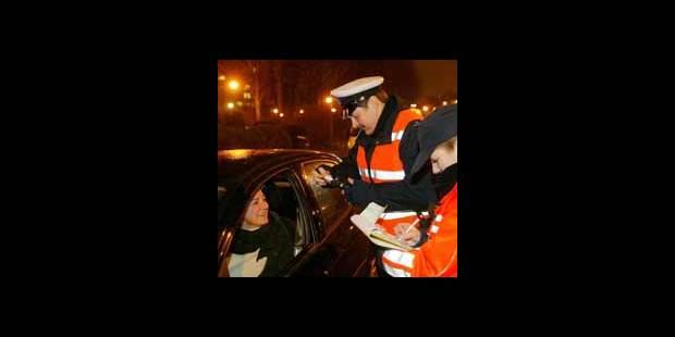 Alcoolémie fixée à 0,2 pour mille pour les jeunes conducteurs - La DH