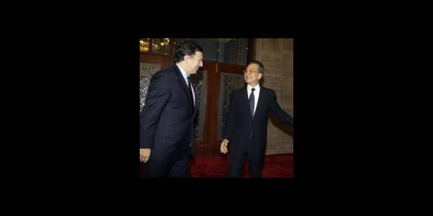 Ouverture à Pékin du sommet Asie-UE - La DH