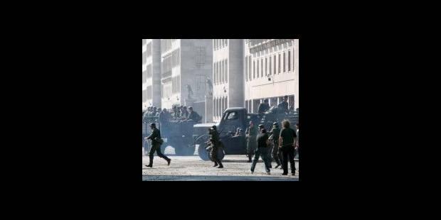 """Onze figurants blessés pendant le tournage de """"Valkyrie"""" à Berlin - La DH"""
