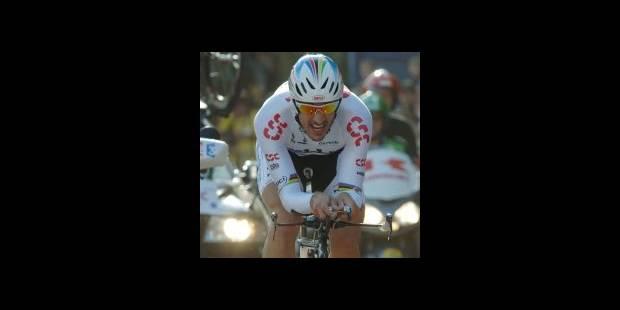 Tour de France: une étape de vérité - La DH
