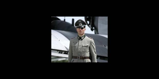 Tuer Hitler ! - La DH