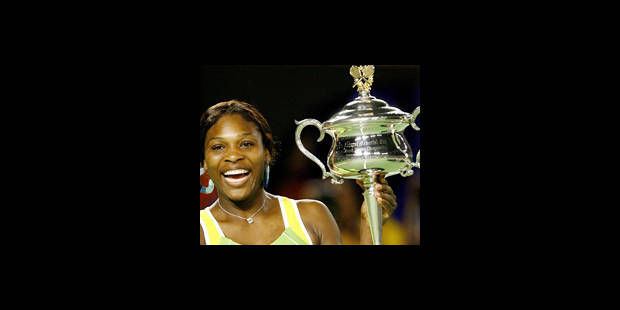 Serena Williams, retour vers le futur - La DH