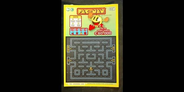 Pac-Man débarque, gare aux fantômes ! - La DH