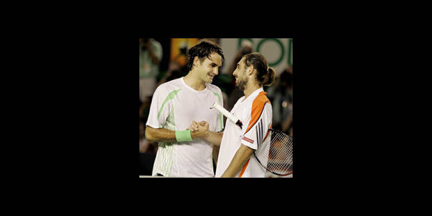 Deuxième titre à Melbourne pour Roger Federer - La DH