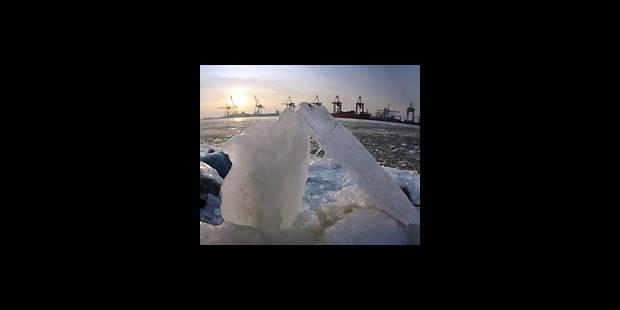 Le froid tue des dizaines de sans-abri - La DH