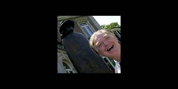 Décès de Jean-Michel Folon - La DH