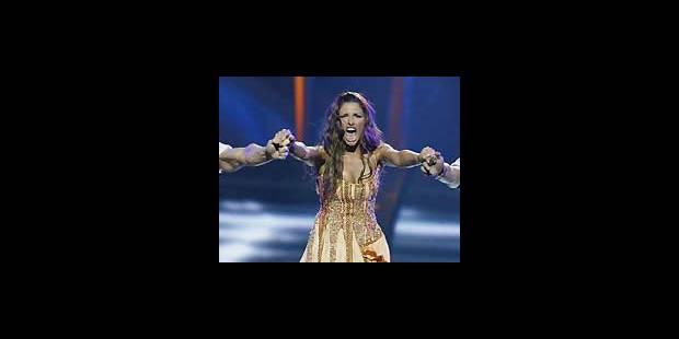 Eurovision: victoire de la Grèce - La DH