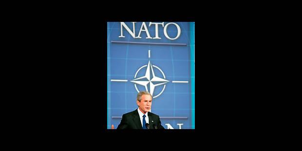 Bush inquiet à propos de la Chine - La DH