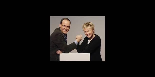 Record d'audience absolu pour le journal de RTL en 2004 - La DH