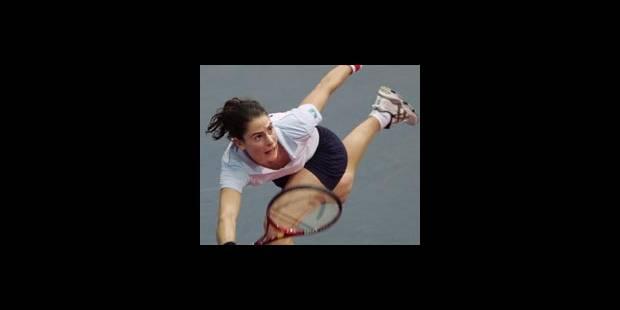 Finale Fed Cup - Dechy gagne à la roulette russe - La DH