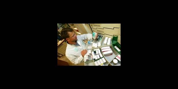 Pharmacies: la pénurie guète - La DH