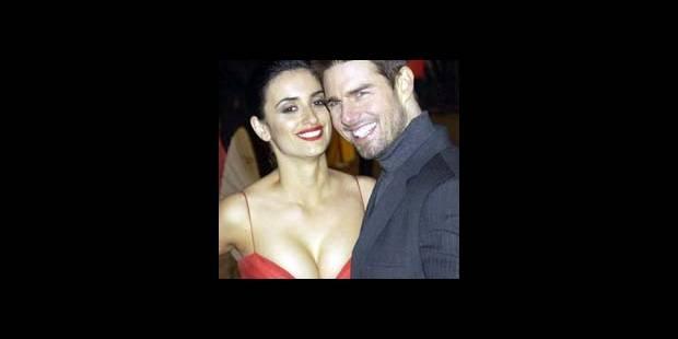 Penelope Cruz et Tom Cruise se séparent - La DH
