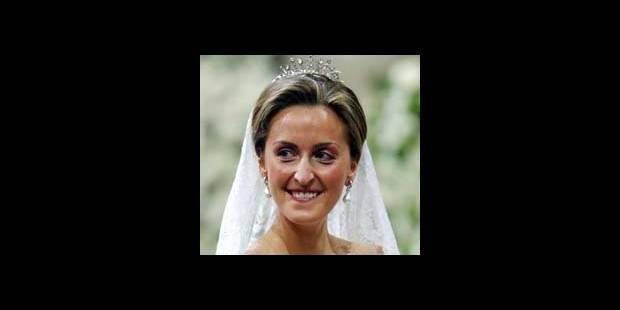 Le mariage a la cote, mais seulement à Bruxelles... - La DH