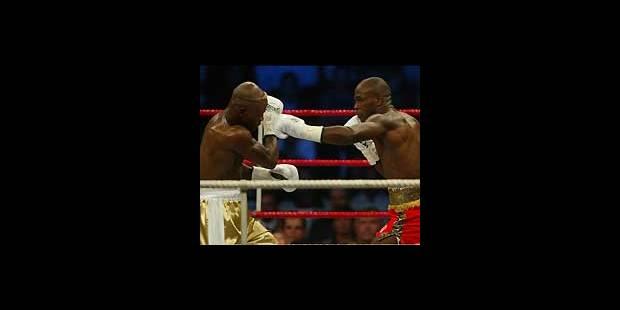 Boxe: Diallo perd aux points - La DH