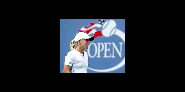 US Open: «je suis un diesel...» - La DH