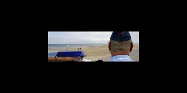 Le plan de sécurité de la côte belge - La DH