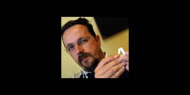 L'arrêt non-fumeur fait un tabac - La DH