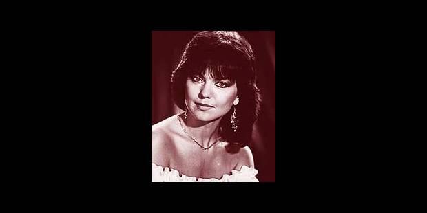 Les 25 ans de télé de Marylène - La DH