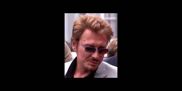 Les montres belges de Johnny - La DH