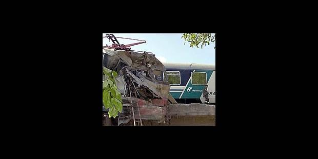 Catastrophe en Sicile - La DH