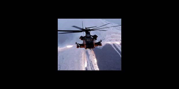 Les raids aériens se succèdent, les frappes approximatives aussi - La DH