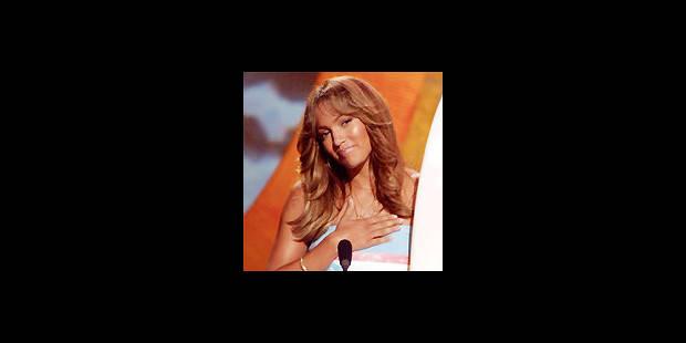 Jennifer Lopez va se marier - La DH