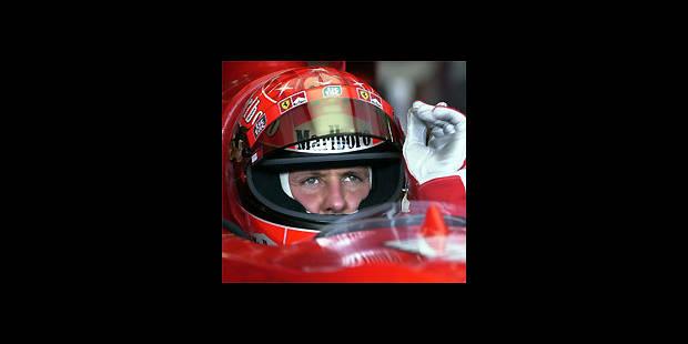Schumacher va-t-il casquer? - La DH