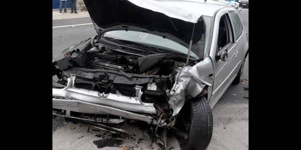 Un week-end horrible sur les routes belges - La DH