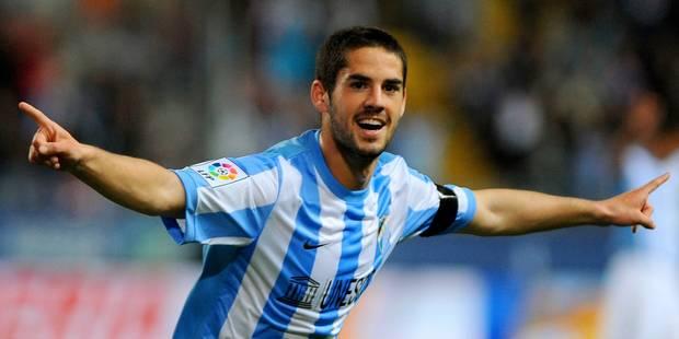 Le journal du mercato (26/06) Isco quitte Malaga pour le Real Madrid! - La DH