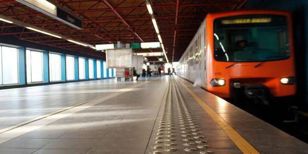 Fermeture partielle de la gare Simonis - La DH