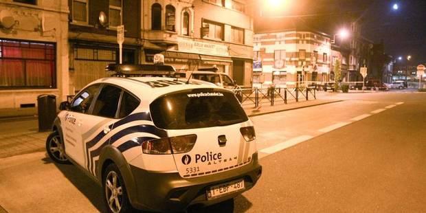 Deux voitures volées récupérées cette nuit à Bruxelles - La DH